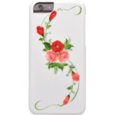 Чехол iCover iPhone 6 HP Vintage Rose Pink
