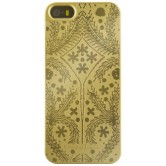 Панель Lacroix для iPhone 5/5S Paseo Hard Gold