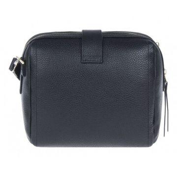 миниатюрная женская сумочка из натуральной кожи