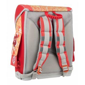 школьный ранец для девочки (с пчелкой)