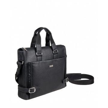 сумка портфель кожаная 2-804кFM2 наполи