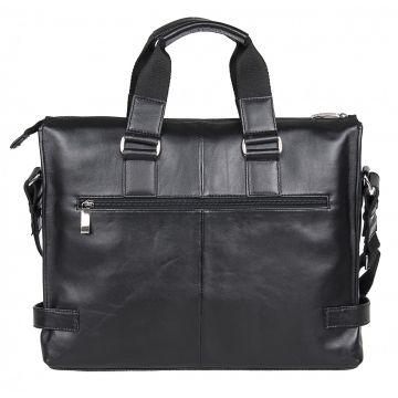 сумка портфель кожаная 2-804кFM2 ривьера
