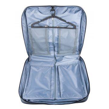 сумка-портплед дорожная текстильная
