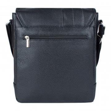 сумка-планшет мужская из искусственной кожи