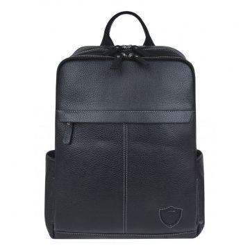 рюкзак мужской городской из натуральной кожи