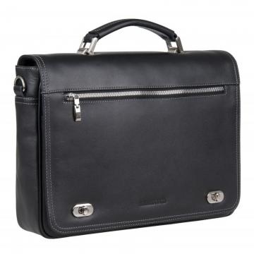 мягкий портфель мужской кожаный