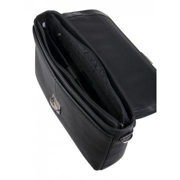 портфель мужской из натуральной кожи 2-776кFM1