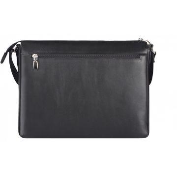 сумка мужская из натуральной кожи 2-574кFM1 аликанте