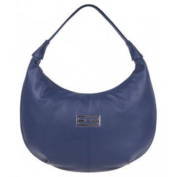 сумка женская  1-2973-098 синий