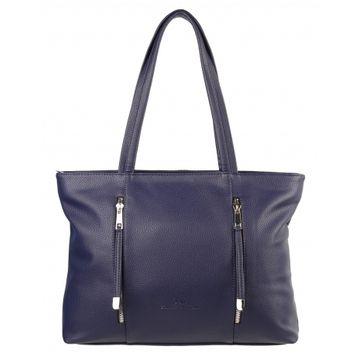 сумка женская  1-4012-098FM синий