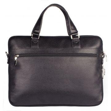 сумка мужская из натуральной кожи 2-643кFM4