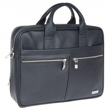 сумка мужская из натуральной кожи 2-626/1кFM2 наполи