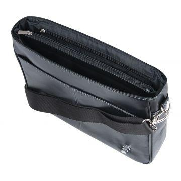 портфель мужской кожаный 2-786кFM1 ривьера