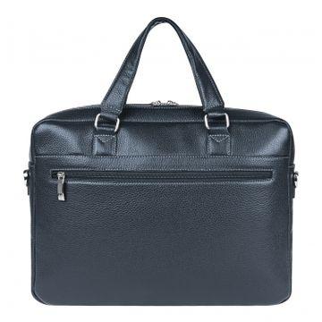 сумка мужская из натуральной кожи 2-820кFM4