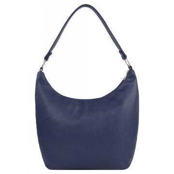 сумка женская 1-3846-098FM синий