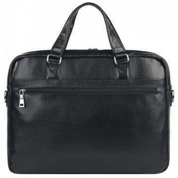 сумка мужская кожаная 2-648кFM2 ривьера