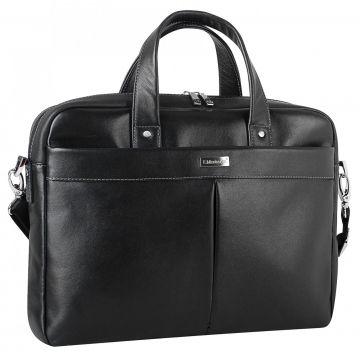 сумка мужская кожаная для документов а4