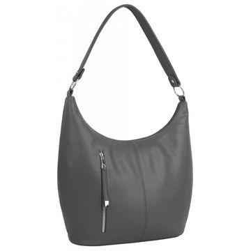 сумка женская 1-3846-093FM серый
