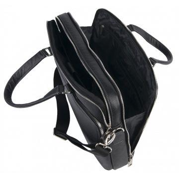сумка мужская кожаная 2-790кFM1