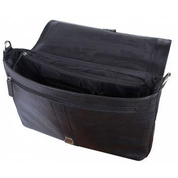 сумка мужская кожаная 2-674кFM1