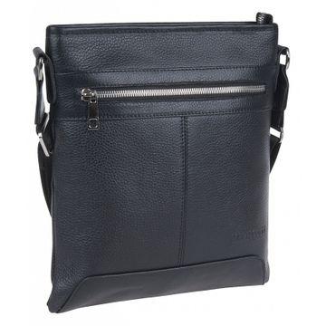 мужская сумка через плечо кожаная 2-780кFM1