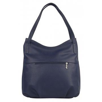 сумка женская 1-4108-098FM синий