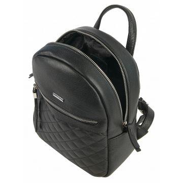 рюкзак женский кожаный