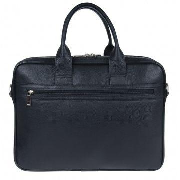 мужская сумка для документов а4 кожаная 2-886кFM1