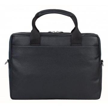 сумка портфель из натуральной кожи 2-700кFM1