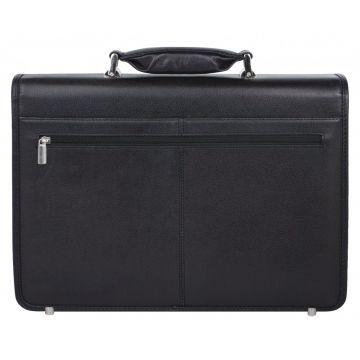портфель мужской кожаный 2-307кFM1 милано
