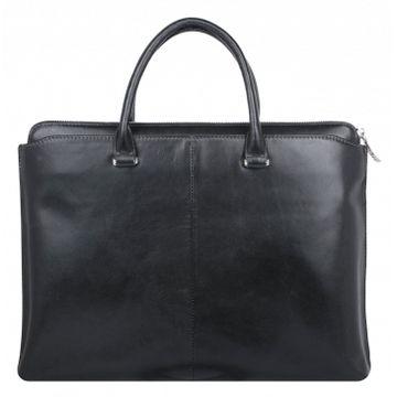 сумка портфель мужская кожаная 2-809кFM1 ривьера