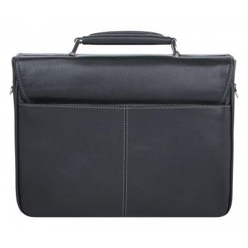 кожаный портфель мужской 2-810кFM1 аликанте