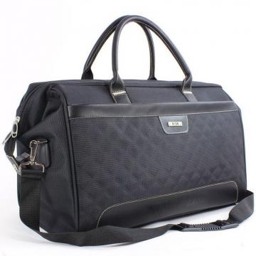 сумка-саквояж 232 черная