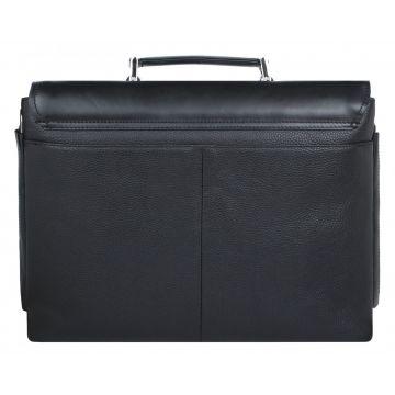 мужской портфель из натуральной кожи 2-772/1кFM1