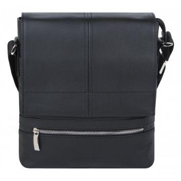 сумка планшет мужская кожаная