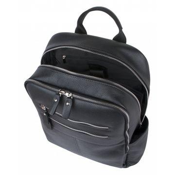 рюкзак мужской кожаный