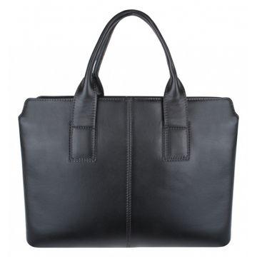сумка портфель мужская деловая кожаная 2-824кFM1 ривьера