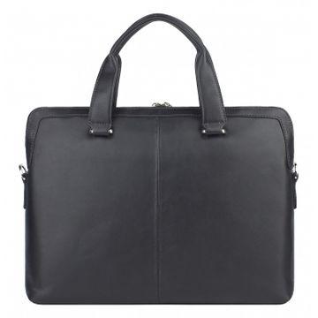 сумка-портфель мужская кожаная 2-894кFM1 аликанте