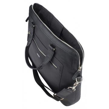 сумка портфель из натуральной кожи 2-893кFM2 аликанте