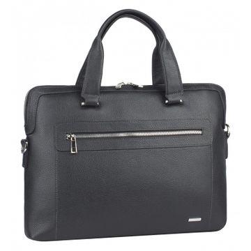 сумка портфель из натуральной кожи 2-894кFM2