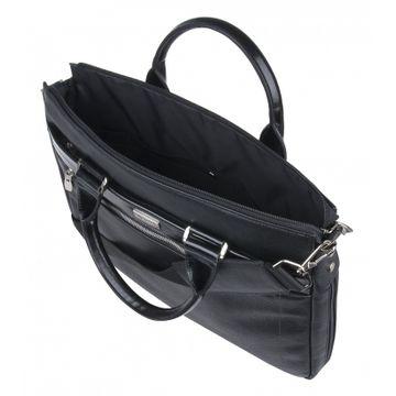 сумка мужская деловая из натуральной кожи 2-638кFM2
