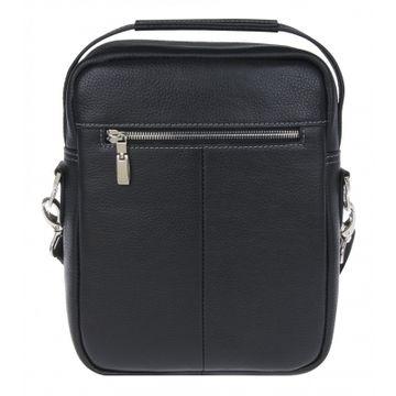 мужская сумка через плечо из натуральной кожи 2-919кFM2