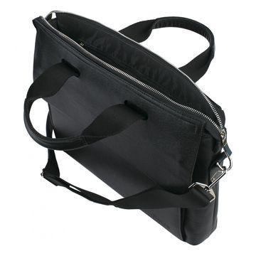 сумка мужская кожаная для документов и ноутбука
