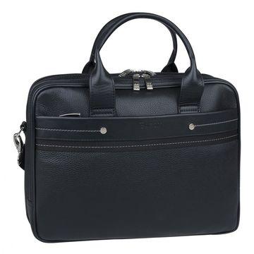 сумка мужская кожаная для ноутбука и документов