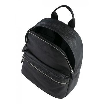 рюкзак мужской кожаный с отделением для ноутбука