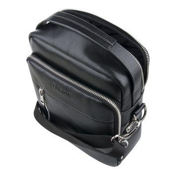 сумка мужская из натуральной кожи