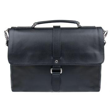 Мужская сумка для документов А4 на двух ручках
