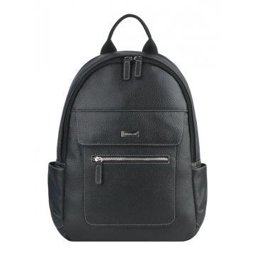 мужской рюкзак из натуральной кожи с отделением для планшета