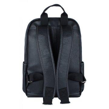 рюкзак мужской из искусственной кожи