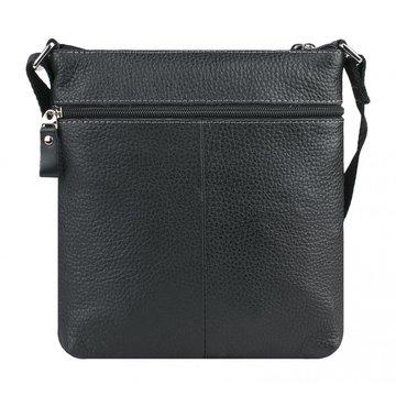 кожаная сумка мужская через плечо